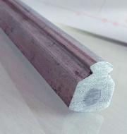 Провод стальной алюминиевый типа САФ 150/28. Аналог контактного провод